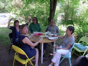 Permanence d'accueil de l'Arve @ La Roche-sur-Foron | Auvergne-Rhône-Alpes | France